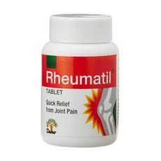 Rheumatil Tablets