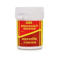 Mahaskti Rasayan