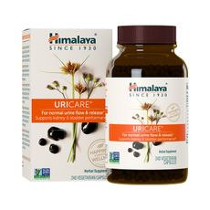 Himalaya Uricare