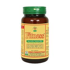 Fitness Syrup