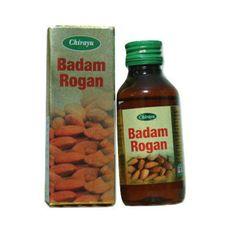 Badam Oil (Almond Oil)