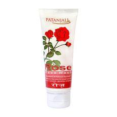 Face Wash Rose