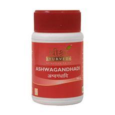 Ashwagandhadi Tablet