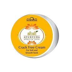 Crack Free Cream